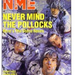 NME covers  The Stone Roses: 18 November 1989