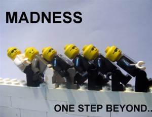 One Step Beyond… – Madness