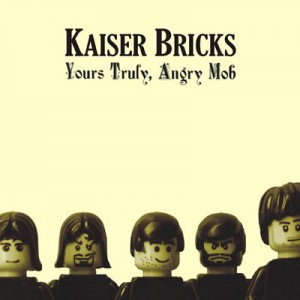 Yours Truly, Angry Mob – Kaiser Chiefs