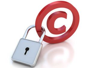 copyright-protection-lock