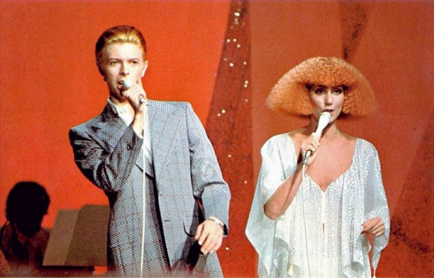 cher bowie