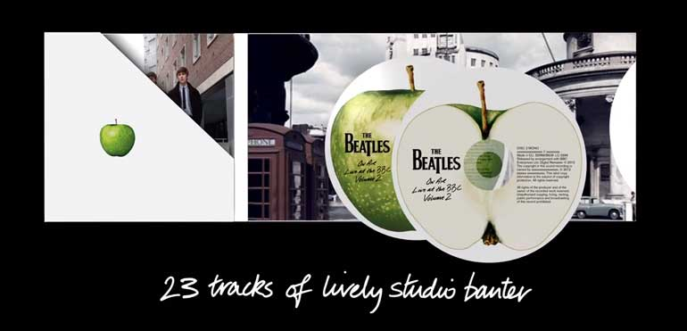 Beatles-On-Air-exploded