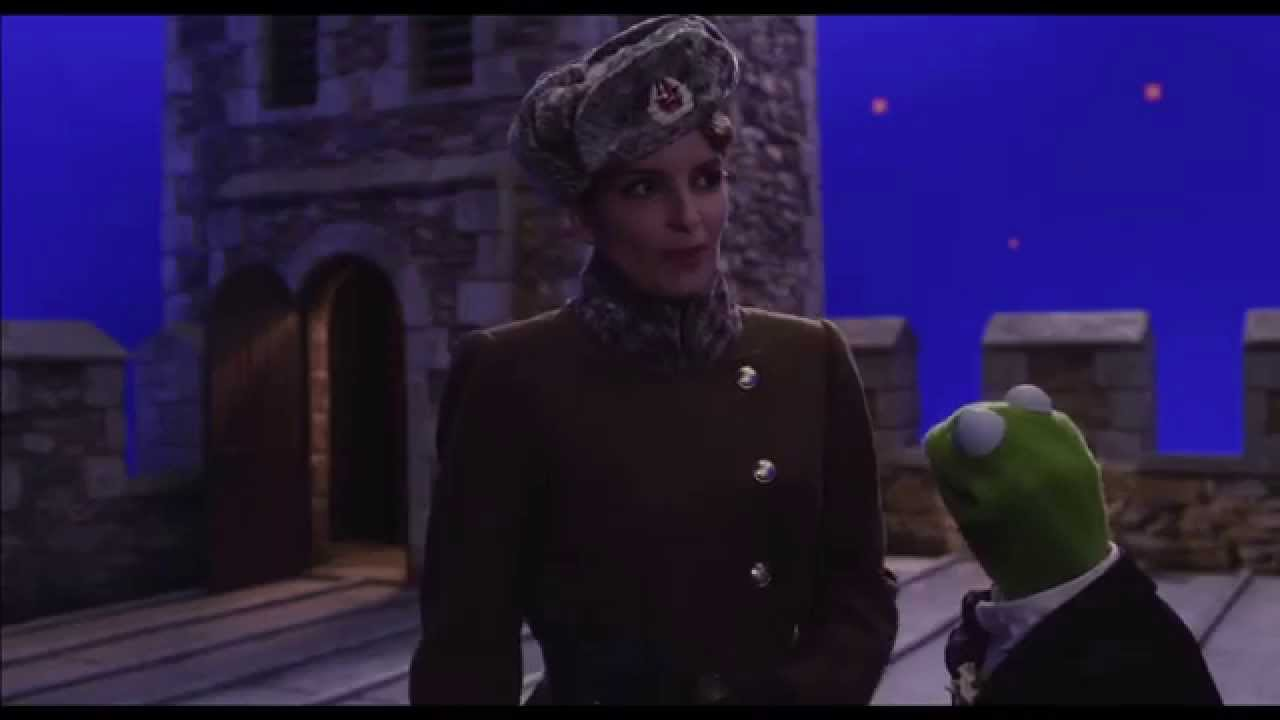 Muppets Most Wanted Tina Fey Tina Fey Archives - Th...