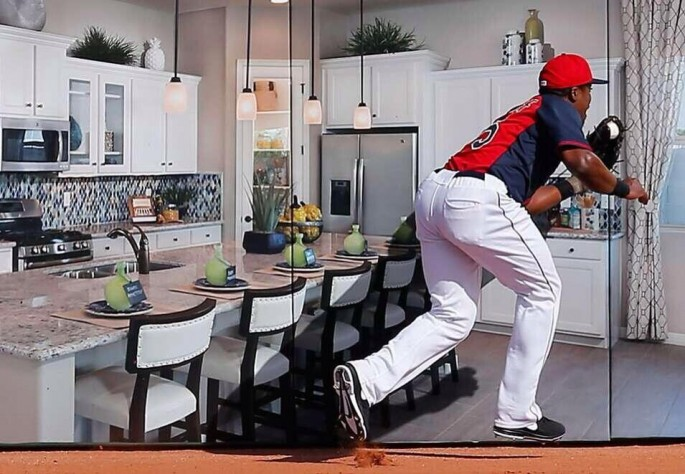 Optical-illusion-puts-Baseball-in-the-Kitchen-685x474