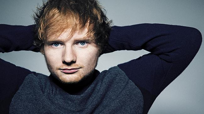 ED SHEERAN ANNOUNCES 2015 TOUR INCLUDING 10 CANADIAN DATES ...