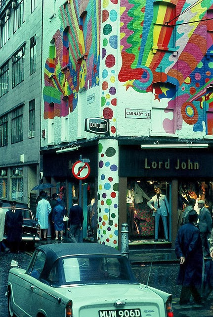 England from the 1960s (4)