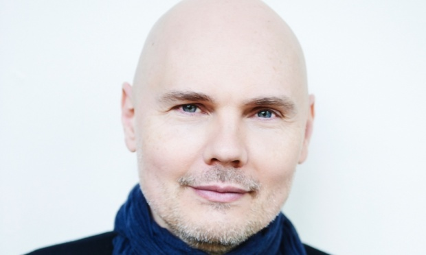 billy corgan son