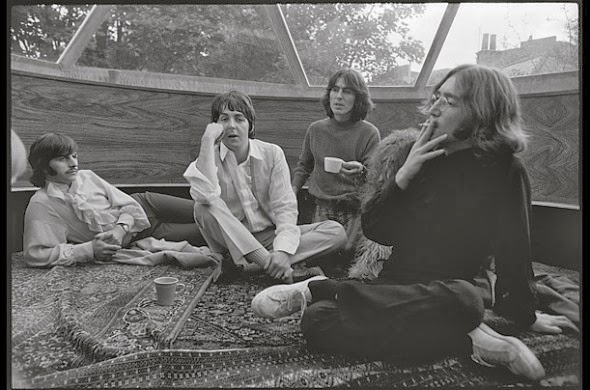 Beatles Mad Day Out (18)