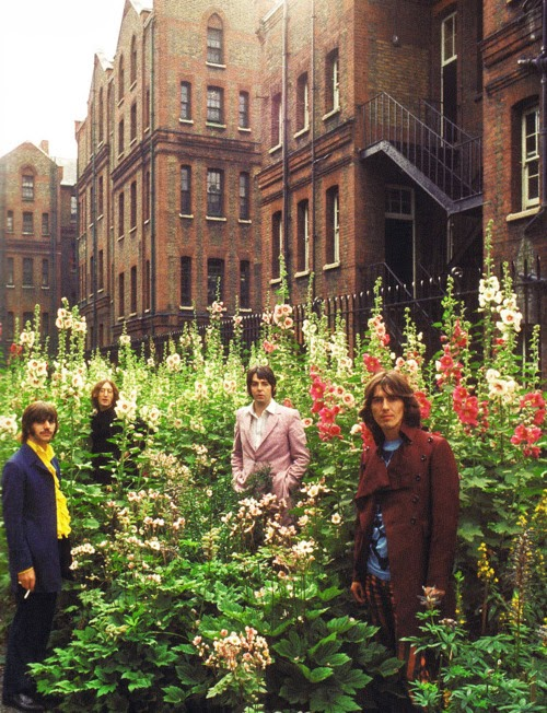 Beatles Mad Day Out (2)