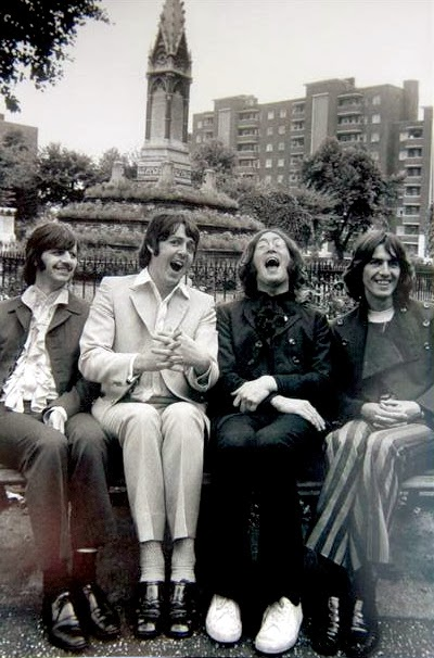 Beatles Mad Day Out (22)
