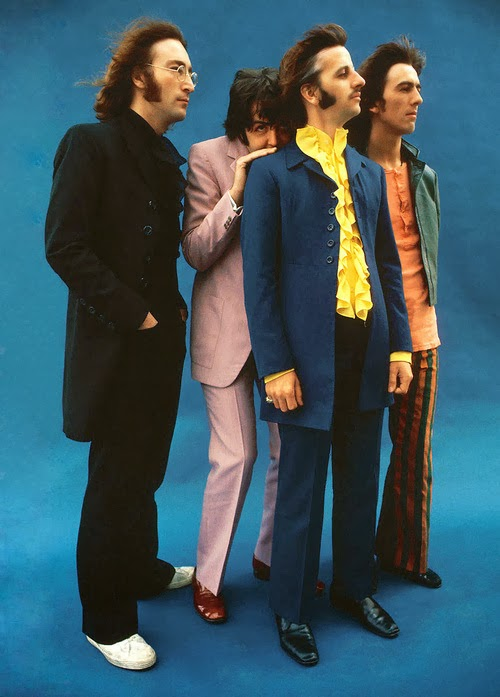 Beatles Mad Day Out (29)
