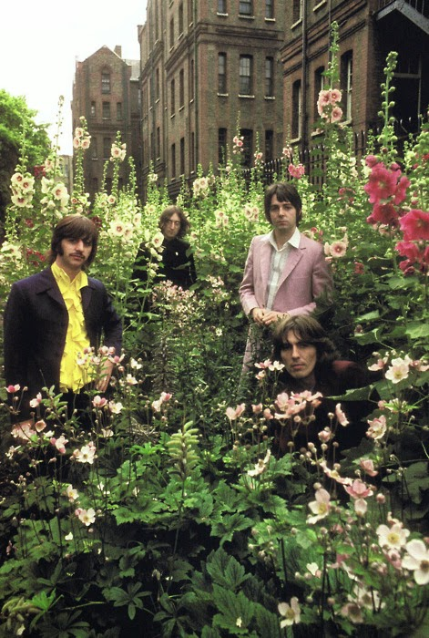 Beatles Mad Day Out (3)