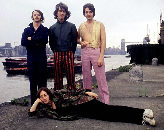 Beatles Mad Day Out (30)