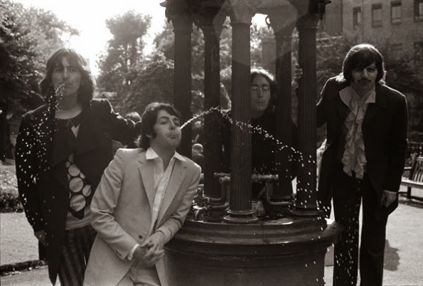 Beatles Mad Day Out (32)