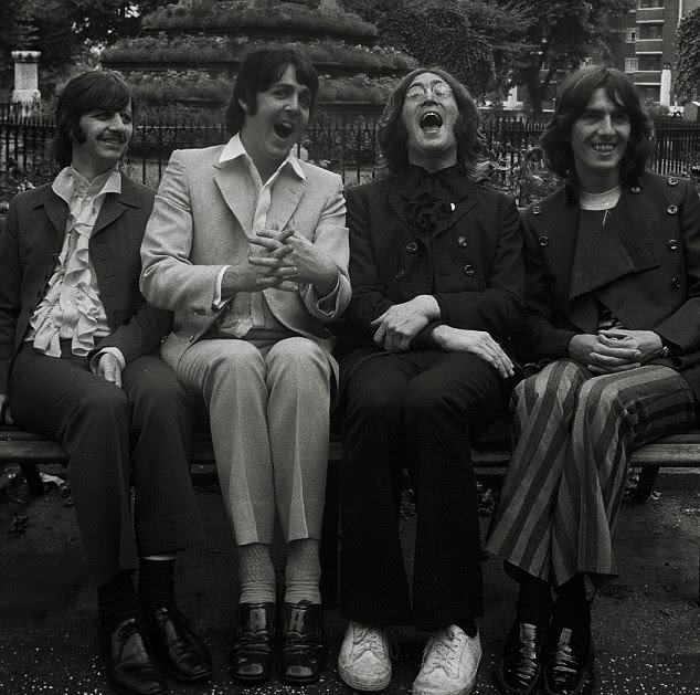Beatles Mad Day Out (36)