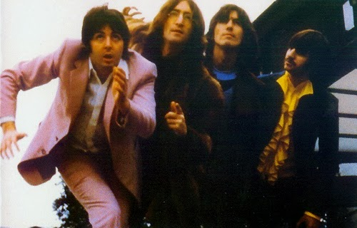 Beatles Mad Day Out (4)