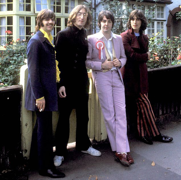 Beatles Mad Day Out (9)