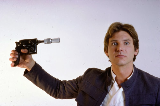 Behind the Scenes Photos from The Empire Strikes Back, 1980 (47)