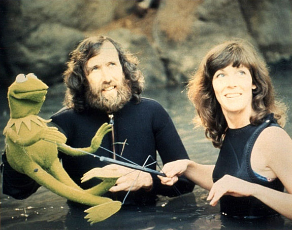 Pictures of Behind the Scenes with the Muppets, c (10)