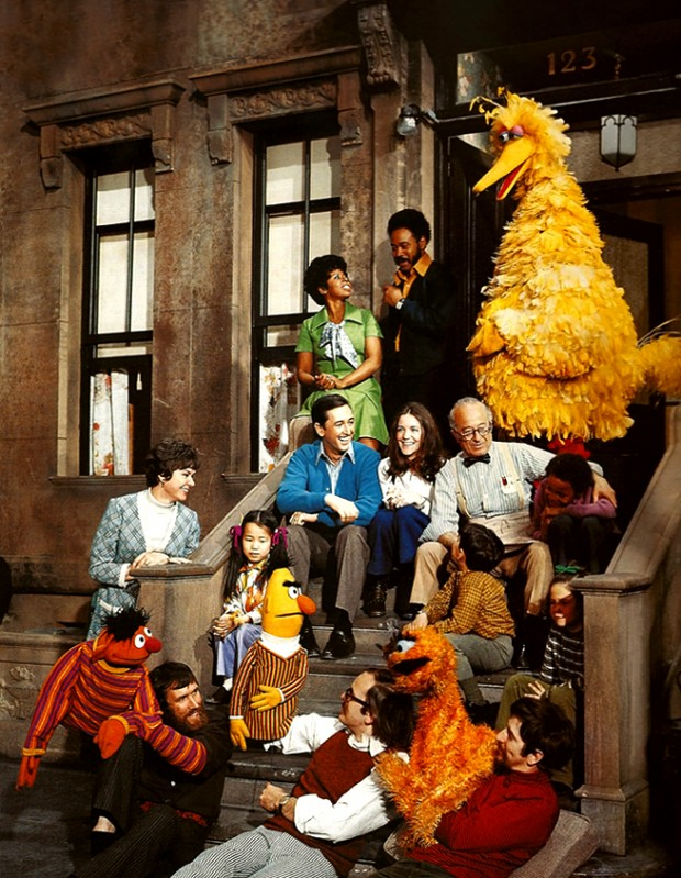 Pictures of Behind the Scenes with the Muppets, c (14)