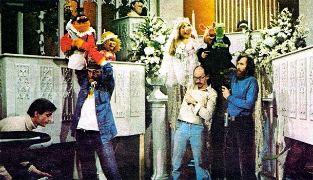 Pictures of Behind the Scenes with the Muppets, c (17)