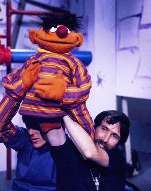 Pictures of Behind the Scenes with the Muppets, c (2)