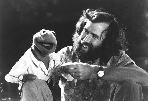 Pictures of Behind the Scenes with the Muppets, c (27)
