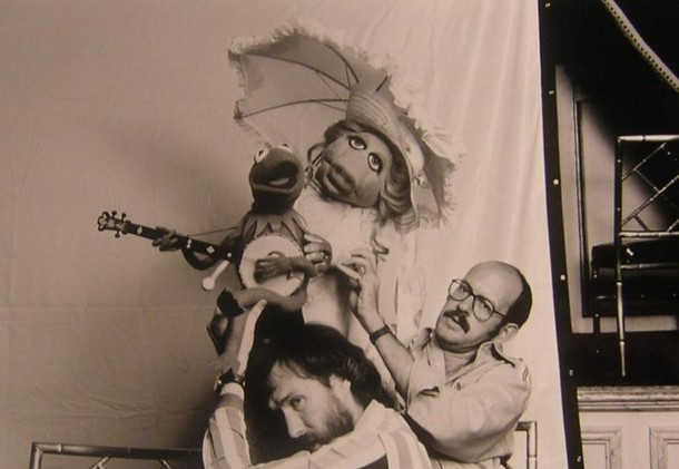 Pictures of Behind the Scenes with the Muppets, c (28)