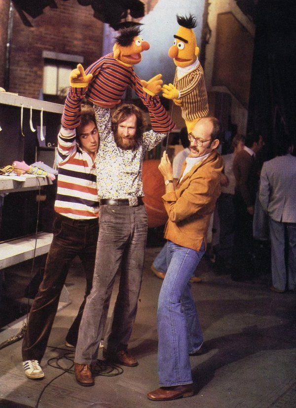 Pictures of Behind the Scenes with the Muppets, c (6)
