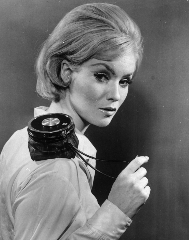 Unbelievable Inventions of The '60s (3)