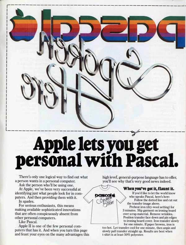 Vintage Apple Ads in the 1970s-80s (11)