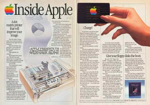 Vintage Apple Ads in the 1970s-80s (30)