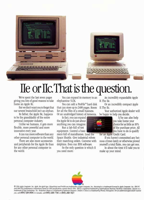 Vintage Apple Ads in the 1970s-80s (32)