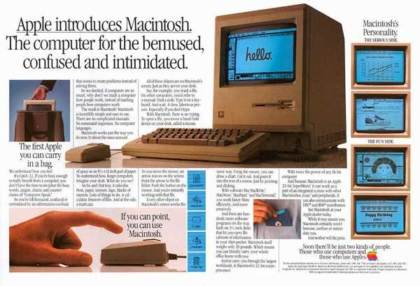 Vintage Apple Ads in the 1970s-80s (35)