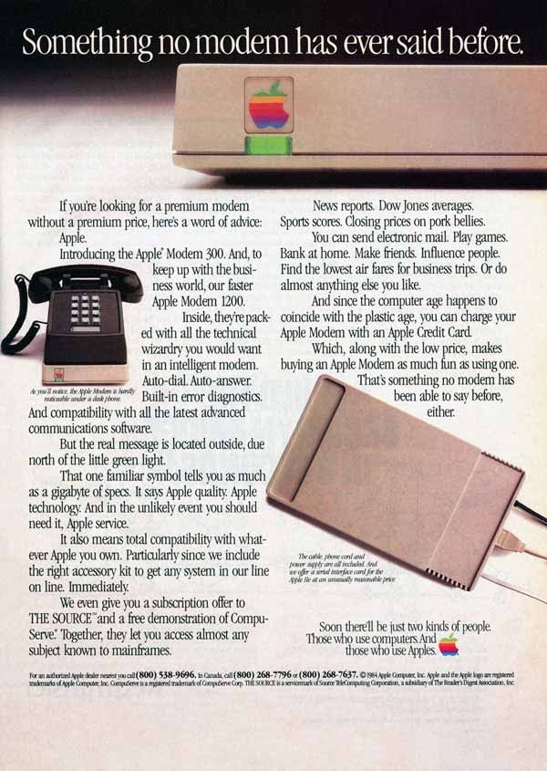 Vintage Apple Ads in the 1970s-80s (40)
