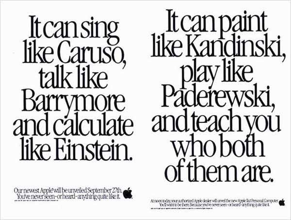 Vintage Apple Ads in the 1970s-80s (42)