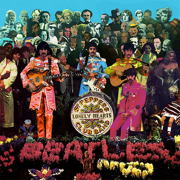 proxy - The Fifth Beatle Dies - Lifestyle, Culture and Arts