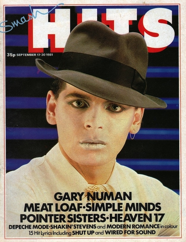 Smash Hits Covers from The '80s (22)