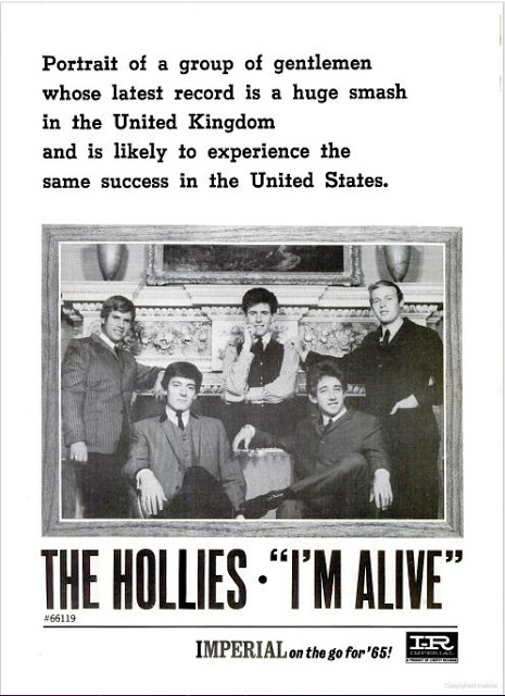 Vintage British Invasion Print Ads (1)