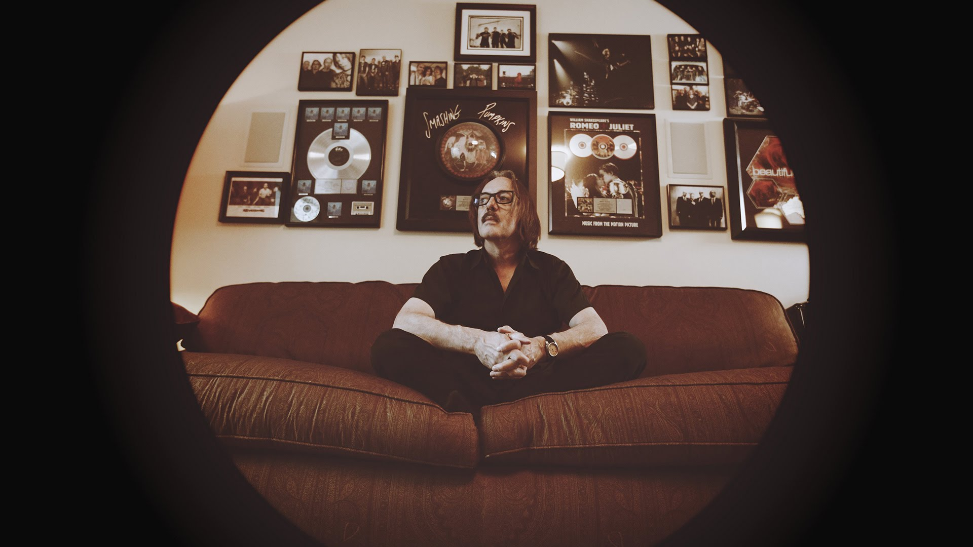 Butch Vig On How His Breaks With Smashing Pumpkins And