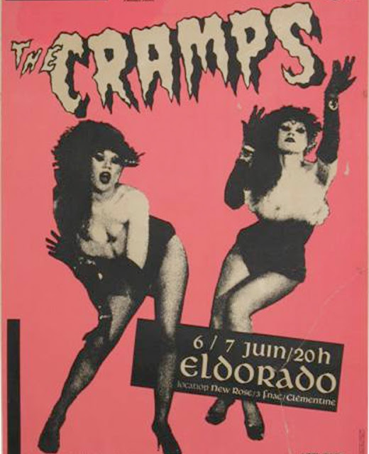 Amazing Punk Flyers & Posters from The 80s (27)