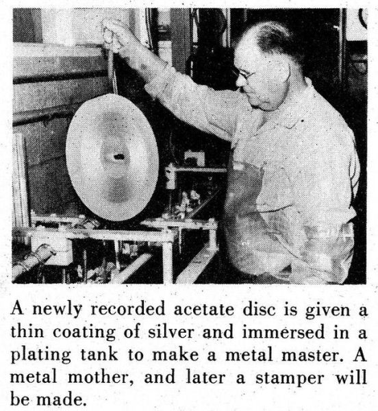 How Vinyl Records Were Produced (16)