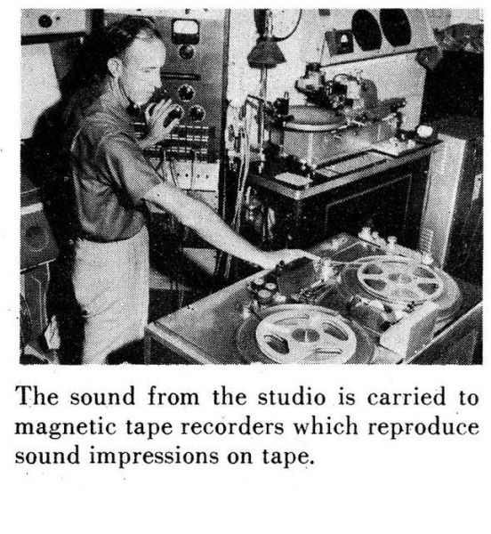 How Vinyl Records Were Produced (17)