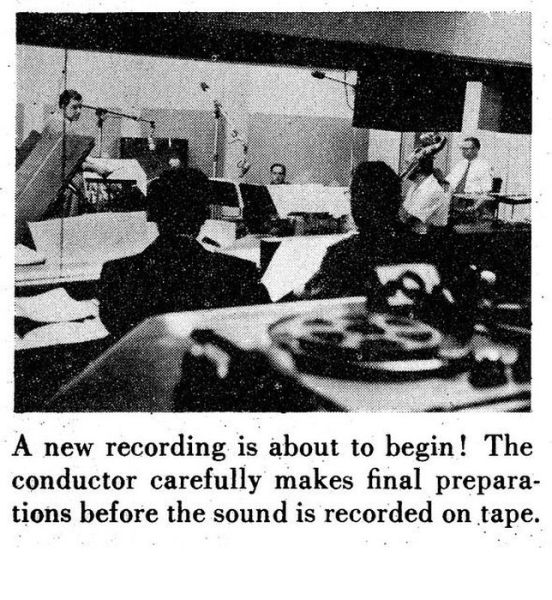 How Vinyl Records Were Produced (18)