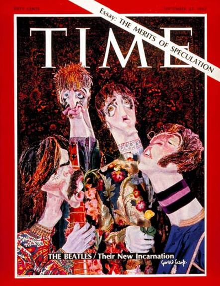 The-Beatles-Sep.-22-1967-Time-Magazine
