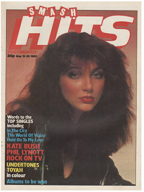 Vintage Covers Of  Smash Hits  Magazine (18)