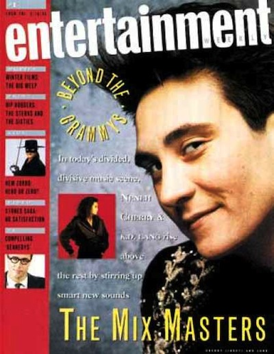 Entertainment Weekly, 1990