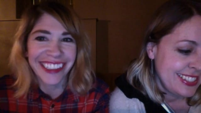 carrie brownstein and corin tucker relationship