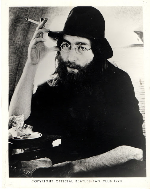 From The Beatles's Fanclub Photos 01