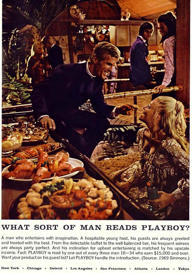 What Sort of Man Reads Playboy (10)